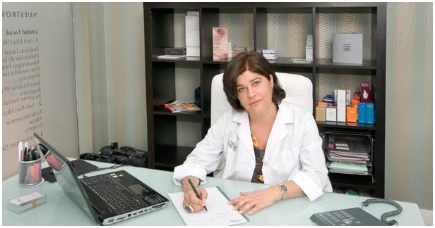 Doctora Maria Antonia Rey