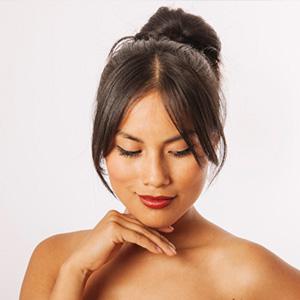 peeling facial para eliminar marcas de acne