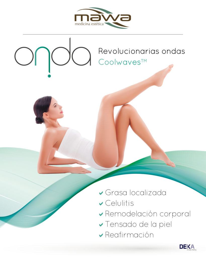centros de medicina estética en majadahonda ondas coolwaves