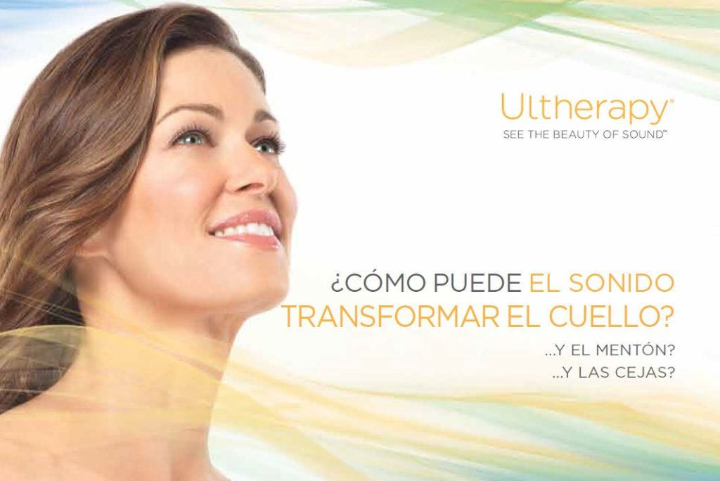 flyer ultherapy
