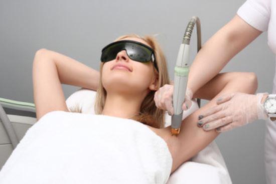 Ofertas de depilacion laser en Mawa Clinic Majadahonda