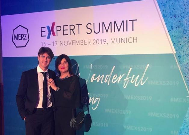 Mawa Clinic en Expert Summit - Munich